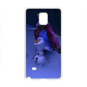 Cartoon Frozen Phone Case for For Ipod Touch 4 Cover