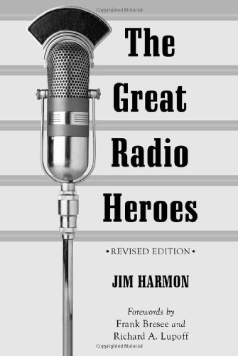 The Great Radio Heroes