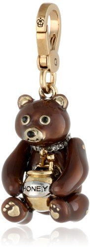 Juicy Couture Honey Bear Charm ()