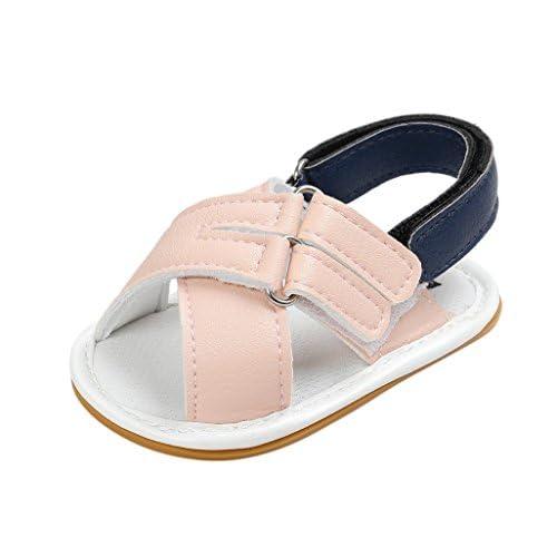 7c1473883ee88 Chaussures de bébé Auxma Bébé garçons filles chaussures mode sandales ...