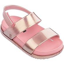 Mini Melissa Kids' Mini Cosmic Sandal Slipper