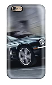 Hot New Arrival Case Cover With Design For Iphone 6- Vehicles Car
