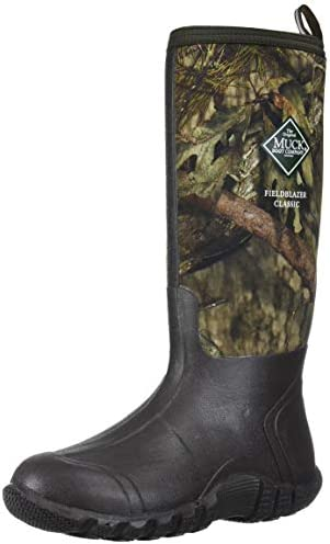 Muck Boot Men's Fieldblazer Classic Industrial Boot