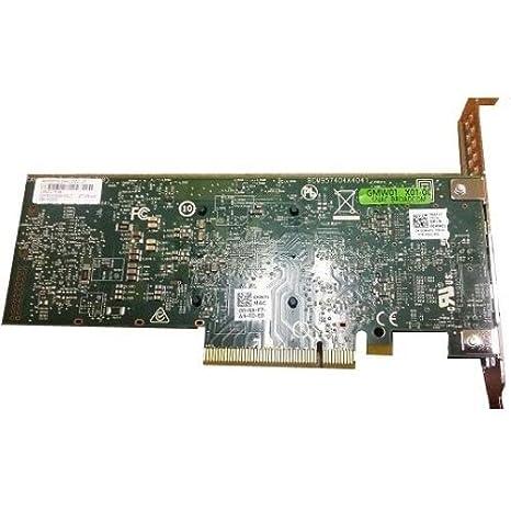 Amazon.com: Dell 57412 - Tarjeta Ethernet de 10 Gigabits ...