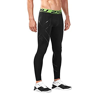 2XU Men's Refresh Recovery Compression Tights