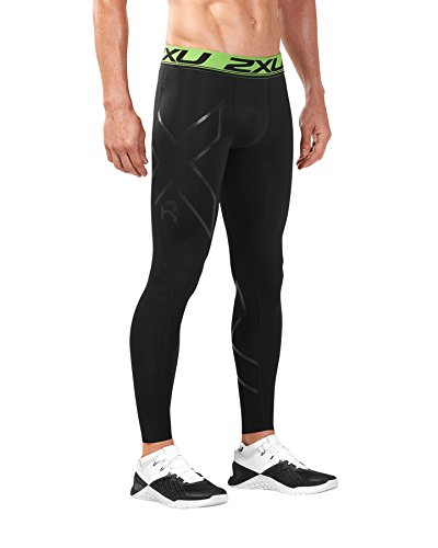recovery compression tights
