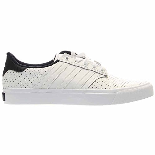 adidas Originals Männer Seely Premiere Classified Fashion Sneaker Weiß