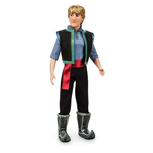 Disney Kristoff Classic Doll - Frozen - 12 inch