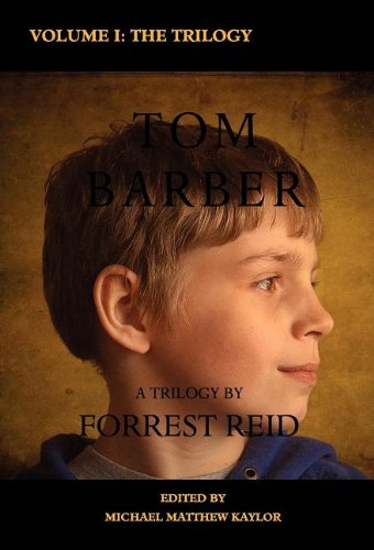 Read Online The Tom Barber Trilogy: Volume I: Uncle Stephen, the Retreat, and Young Tom (Valancourt Classics) pdf epub