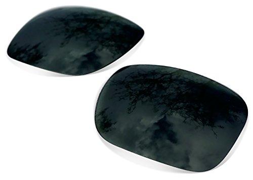 Sunglasses Restorer Polarized Grey Replacement Lenses for Oakley - Sunglasses Montefrio