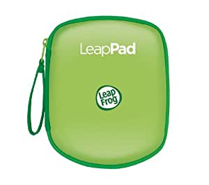 LeapFrog LeapPad Carrying Case, Green (Works with all LeapPad2 Tablets and LeapsterGS)