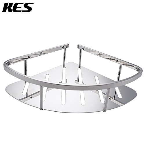 Generic KES a2220 a esquinera para baño Triangular bañera y ...