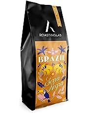 Brazil Serra Negra (250 Gram) Filtre Kahve