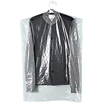 Amazon.com: Dealglad bolsa de almacenamiento de trajes ...