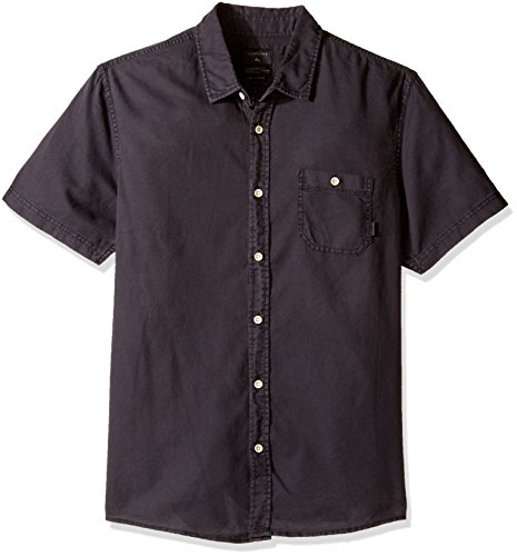 Quiksilver Button Up Shirt - 2