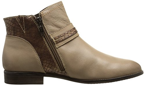 25304 Tamaris Half Women's Cold Lined cigar314 Braun Boots Classic braun Length Brown Ow1xwdq
