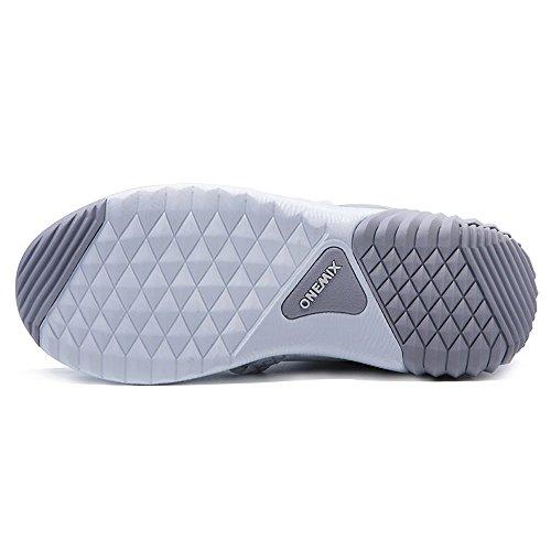 Altas Zapatillas Zapatillas Onemix1205 Zapatillas Mujer Altas Onemix1205 Onemix1205 Greywhite Greywhite Mujer 87CqnwH1