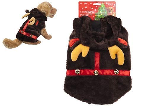Christmas Pet Outfit - Perfect for Dogs and
