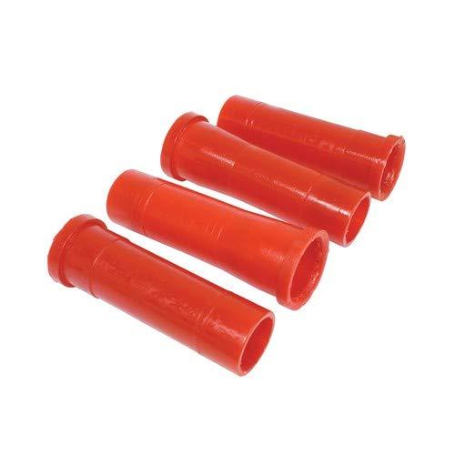 EMPI 16-5142 Urethane Axle Beam Bushing Kit, Inner & Outer, for Ball Joint VW