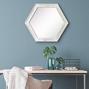 Odd Shaped Wall Mirrors