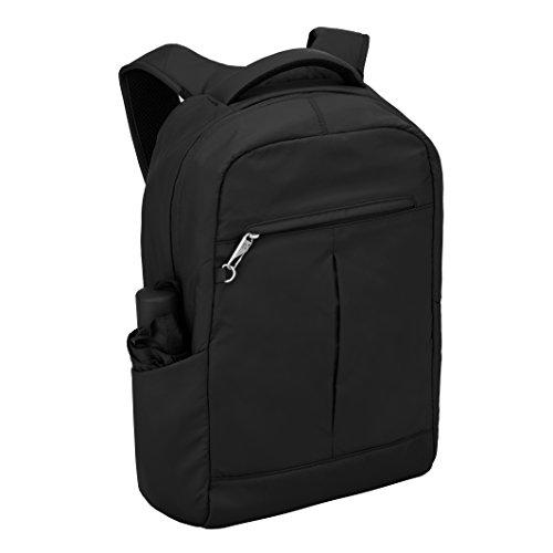2 Classic Backpack One Anti Black Black Size Travelon Theft z6wxqOBxA