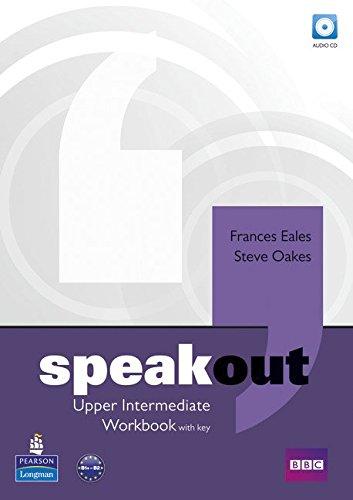 Read Online Speakout. Upper-Intermediate Level PDF