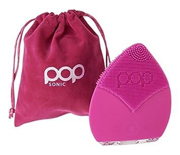 Pop Sonic Leaf Reviews >> Amazon Com Pop Sonic Leaf Hot Pink Authentic Leaf Hot