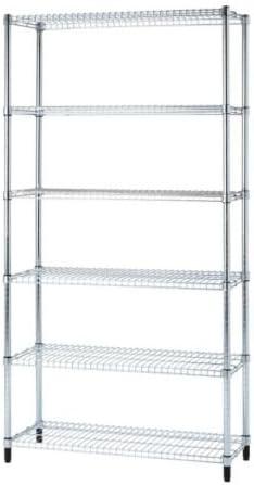 Ikea Omar de 1 estantería párrafo – 92 x 36 x 184 cm