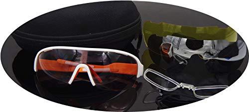 Do half Blade Sale Ed. Ritte Cycling Sunglasses 3 Lens Sport Road Mtb Mountain Bike Glasses Eyewear Goggles,7