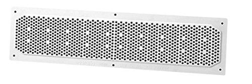 4 aluminum soffit vent - 3
