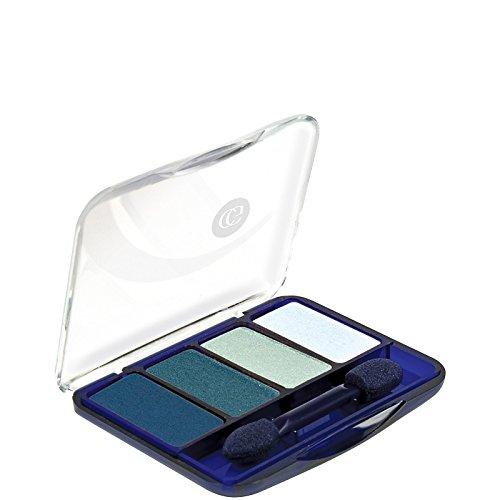 CoverGirl Eye Enhancers 4 Kit Shadows - Crystal Waters (270)