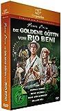 PIERRE BRICE: DIE GOLDENE - MO [DVD] [1964]