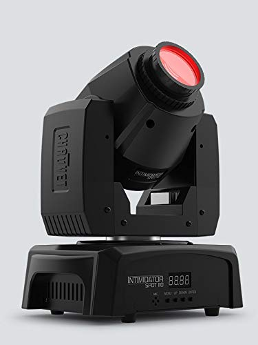 CHAUVET DJ (CHDDJ) Lighting (Intimidator Spot 110) from CHAUVET DJ (CHDDJ)