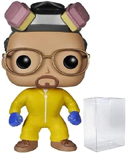 Pop Tv//Funko Pop Breaking Bad Heisenberg Walter White /& Saul Goodman