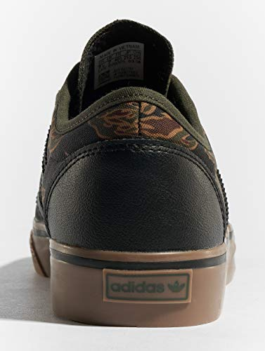 ease Adulte Adidas De Marron Skateboard Adi Chaussures Mixte xSaqa4Uw