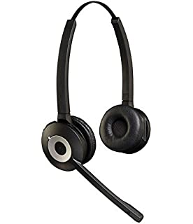 07414338e90 Amazon.com: Jabra PRO 9465 Duo - Professional Wireless Unified ...