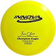 Innova Disc Golf Champion Material Eagle Golf Disc (Colors May Vary)