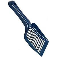 Moderna Jumbo Scoop - Cat Litter Scoop, 33.4 x 13.1 cm, Blueberry Color