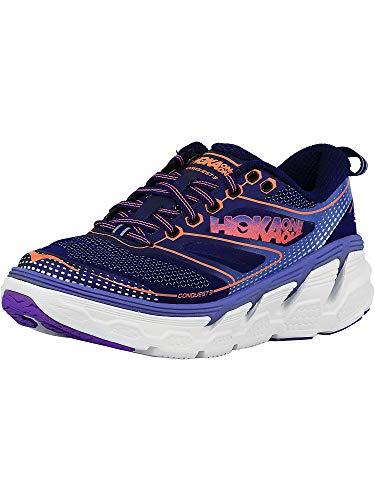 HOKA ONE ONE Women s W Conquest 3 Running Shoe