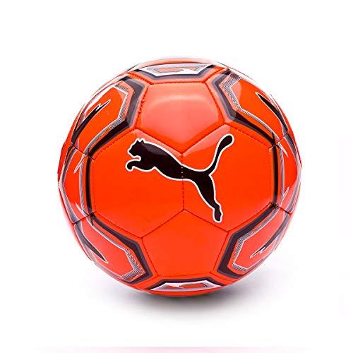 - Puma Futsal 1 Trainer MS Ball Shocking Orange/Black/White (4)