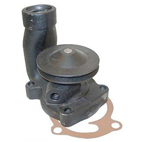 AF2368R New Water Pump w/Pulley Made To Fit John Deere 720 730 Gas & Diesel (John 730 Diesel 720 Deere)
