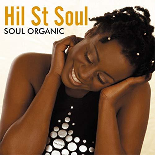 Amazon.com: Soul Organic: Music