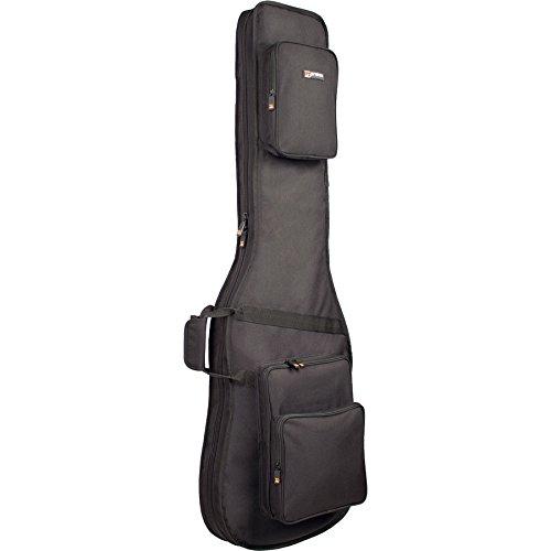 Protec Bass Guitar Gig Bag - Gold Series, Model CF233 Padded Bass Gig Bag