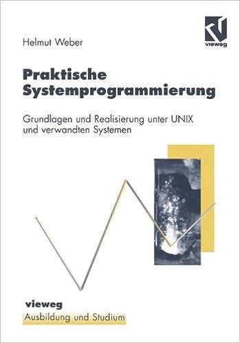Book Praktische Systemprogrammierung (Ausbildung und Studium)