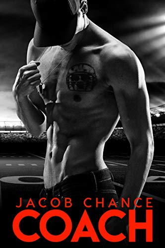 COACH (Boston Terriers Book 3)