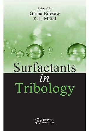 Tribology in Engineering by Hasim Pihtili (ed.)