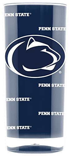 - NCAA Penn State Nittany Lions 16oz Insulated Acrylic Square Tumbler