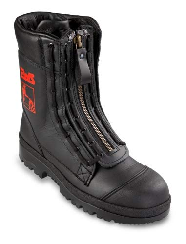 EWS 9210 - Feuerwehrstiefel - Schnü rrstiefel - Stiefel - Rettungsdienst