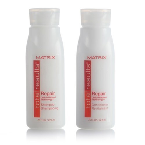 Matrix Total Results Repair Shampoo & Conditioner