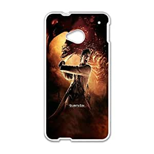 Hot Seventh Son Protect Custom Cover Case for HTC One M7 GYX-37697